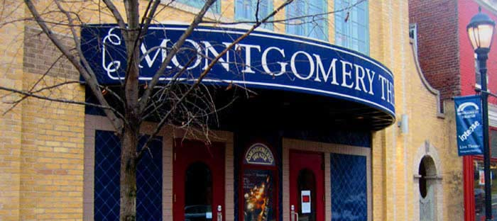 Montgomery Theater in Souderton