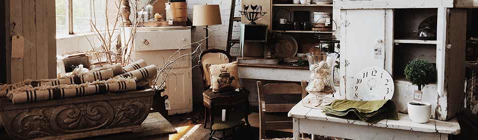 Antique Stores, Vintage Goods in the Souderton, Montgomery County PA area