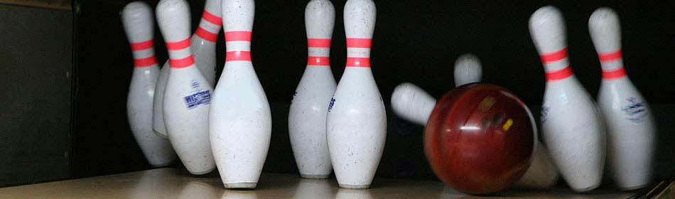 Bowling, Bowling Alleys in the Souderton, Montgomery County PA area
