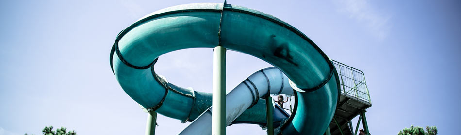 Water parks and tubing in the Souderton, Montgomery County PA area